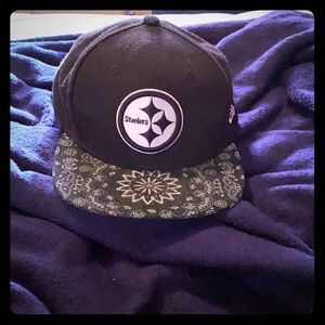 Official NFL Steelers SnapBack